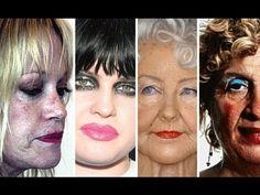 classic makeup mistakes | wayne goss