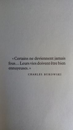 Life Quotes QUOTATION – Image : Quotes about Life – Description Some never become insane… what a boring life they must lead Sharing is Caring – Hey can you Share this Quote ! Mood Quotes, Poetry Quotes, Life Quotes, More Than Words, Some Words, Citation Style, Quotes Francais, Great Quotes, Inspirational Quotes