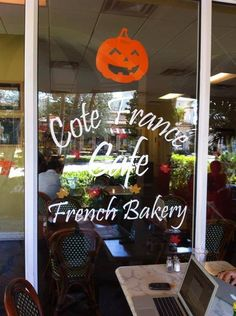 Cote France (Boca Raton, Florida)  Heard their cakes and desserts are AMAZING!