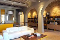 Tuscany, of course, has a lot to offer. Its countryside is famously beautiful. Its cities hold countless artistic treasures. but our hotel highlights one of Tuscanys attractions that is often overlooked: the sweetness of village life. Tuscan Boutique Hotel is a 12-room luxury hotel tucked inside the historic center of Pienza, a tiny Renaissance jewel [...]