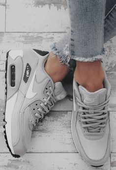size 40 6192f 03d8b Zapatos Bonitos, Zapatos Casuales, Zapatillas Nike Air, Moda Con Zapatillas,  Zapatillas Deportivas
