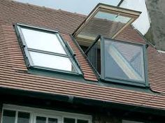 Velux Roof Lights   Google Search