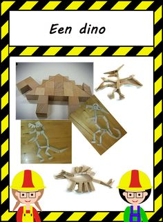 De Bouwhoek: Bouwinspiratie Busy Bags, Dramatic Play, Lego Duplo, Play To Learn, Diy Crafts For Kids, Toddler Activities, Learning, Blue Prints, Time Travel