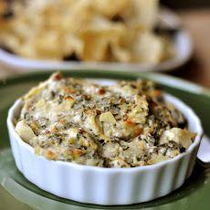 Warm Spinach Mascarpone dip | Holiday food | Pinterest | Mascarpone ...