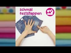 Quick Tip Video – Blenden an Shorts nähen | kullaloo – Kreatives für Kinder | Bloglovin'