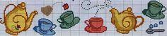 Tea charts