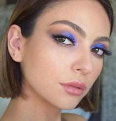 Makeup Trends, Makeup Inspo, Makeup Art, Makeup Inspiration, Makeup Crafts, Makeup Ideas, Makeup Hacks, Makeup Goals, Fairy Makeup