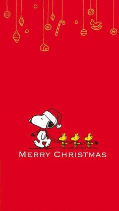 Snoopys merry Christmas