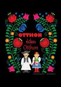 Folk Art Flowers, Flower Art, Hungary, Artsy, Techno, Graphic Design, Embroidery, Christmas Ornaments, Holiday Decor