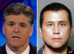 Here is full video of the Sean Hannity/George Zimmerman interview