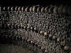Catacombs of Serra