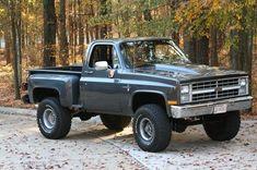 dream truck 1978 Side-Step