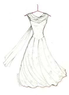 victorian coloring pages of womens dress Victorian dress