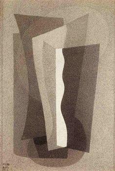 Armonia (1915) Emilio Pettoruti