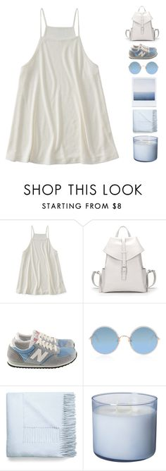 """""""Paradise"""" by ashola18 ❤ liked on Polyvore featuring Aéropostale, Asya Malbershtein, Sunday Somewhere and Acne Studios"""