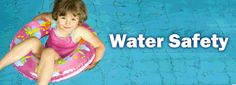 Check out our water safety tips to keep your #kids safe and sound this #summer