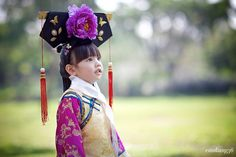 Dynasty Clothing, Traditional Clothes, Qing Dynasty, Chinese, Fashion, Gowns, Moda, Fashion Styles, Fashion Illustrations