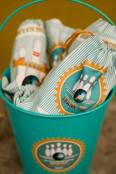 bowling-party-favor-custom-bags