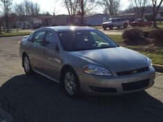 2011 Chevrolet Impala - Jackson, MI #1010705080 Oncedriven