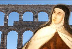 Teresa de Jesús en Segovia