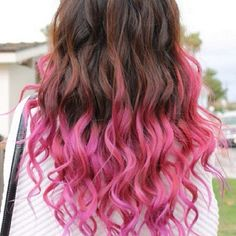 I might do this to the weave