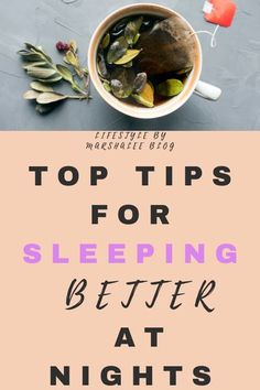 How to fall asleep instantly. How to sleep better at night. The best sleeping hacks. Restorative sleep improves your energy in the morning. I use these tips to sleep great at night. Click the link to find out more. #sleepbetter #sleep