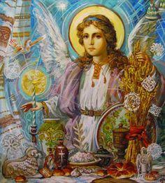 Рождественский ангел - Охапкин Александр