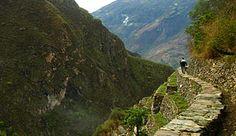 More information on the Choquequirao to Huanipaca Trek