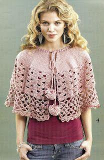 Crochet - something like that for Eden?