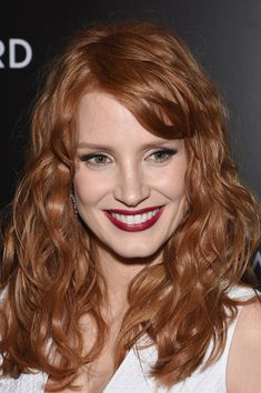 Jessica Chastain Photostream