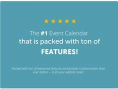 EventOn - WordPress Event Calendar Plugin #WordPress #Plugins #websitetemplates #themes  #templates #design #business #corporate #website