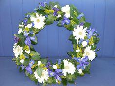 Purpose biodegradable wreath #biodegradable wreath