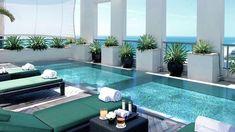 Best Oceanfront Hotels in Miami Beach & South Beach