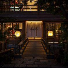 BATON 祇園 白川南通 KYOTO, JAPAN