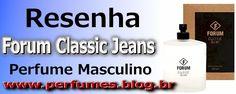 PERFUME MASCULINO UNISSEX IMPORTADO FÓRUM CLASSIC JEANS  http://perfumes.blog.br/resenha-de-perfumes-forum-forum-classic-jeans-masculino-unissex-preco
