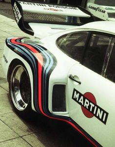 Nice, old, race Porsche. Porsche Motorsport, Porsche 935, Porsche Cars, Sports Car Racing, Sport Cars, Race Cars, F1 Racing, Vintage Racing, Vintage Cars