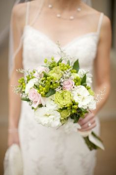 wedding centerpieces chartruse - Google Search