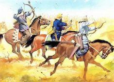 Talas Savaşı - www.turkosfer.com