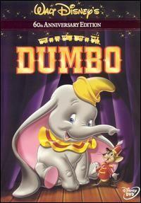 Favorite disney movie Dumbo