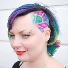 Love doing your hair 🌈❤  For @monkey__adventures 💕  At @cherrybomb_hair  .  .    Colors @manicpanicnyc  For bookings with me  check in with   Salon @cherrybomb_hair🍒 or send me a dm 👌  .  .  .  .  .  #cherrybomb #cherrybombhair #awesomeclients #rainbow #pravanaaustralia #buzzcutfeed  #melbournehair #melbourne #fckinghair #hotonbeauty #rainbowhair  #americansalon  #australiahair #collingwood
