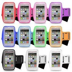 New Sports Gym Running Armband Case Movement Armlet Protective Cover Arm Band Travel Phone Accessory For 4.7 5 5.5inch Phone Waterproof Cell Phone Cases Wallet Cell Phone Case From Maishengjie, $1.21| Dhgate.Com