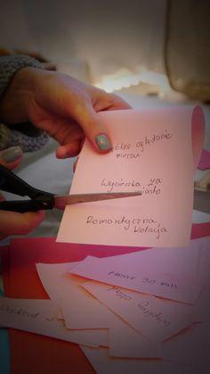 Walentynkowe prezententy - pomysły na prezenty hand made
