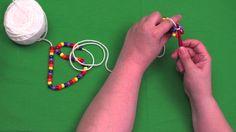 Bead Crochet Tutorial Series, Video 2: Stitch Overview