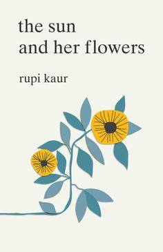 Sun and Her Flowers, The (Paperback )