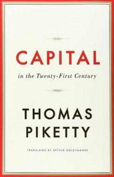 Amazon.co.jp: Capital in the Twenty-First Century: Thomas Piketty, Arthur Goldhammer: 洋書
