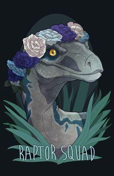 Finally she's done, the big Indominus Rex! Despite Jurassic World's problems, she's really starting. Fantasy Wesen, Blue Jurassic World, Dinosaur Art, Raptor Dinosaur, Falling Kingdoms, Prehistoric Creatures, T Rex, Cute Drawings, Cute Art
