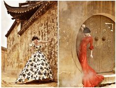 Love these images by Maciej Kucia for Daniel Wang's collection.