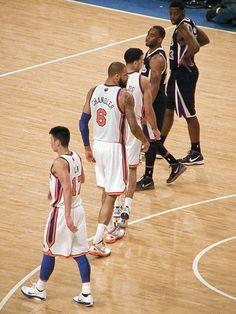 New York Knicks vs. Sacramento Kings