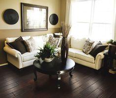 Get this floor: Windridge Espresso Hickory Hardwood by Mohawk