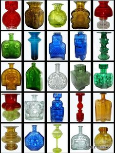 Porcelain Or China Nordic Design, Scandinavian Design, China Tea Sets, Glass Molds, Simple Pictures, Mid Century Modern Design, Retro Art, Carnival Glass, Vases Decor